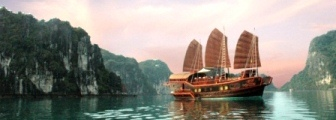 Red Dragon Crusie 3 days/2 nights - Private only | From $ 302/pax